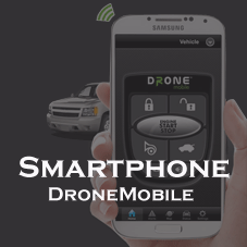 Drone Mobile Smartphone, Remote Start Guys, Denver, Colorado